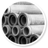 Rury betonowe i żelbetonowe